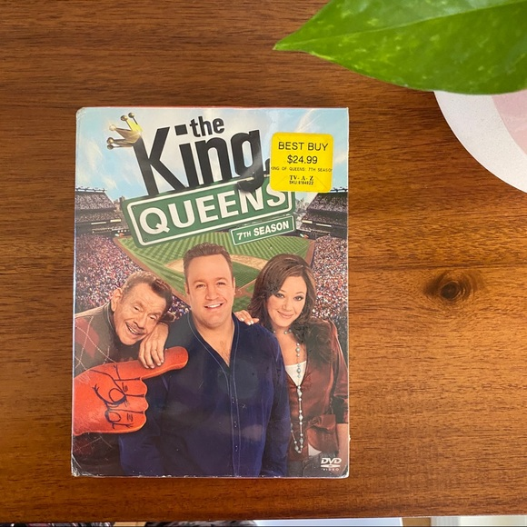 The king of queens season 7